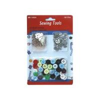 Button Series Sewing Tools