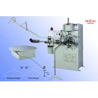 China Automatic Wire Hanger Making Machine on sale