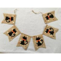 halloween banner (ZY17Y037) holiday banner cheap halloween decorations