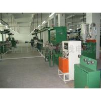 Buy cheap Teflon cable extrusion machine product