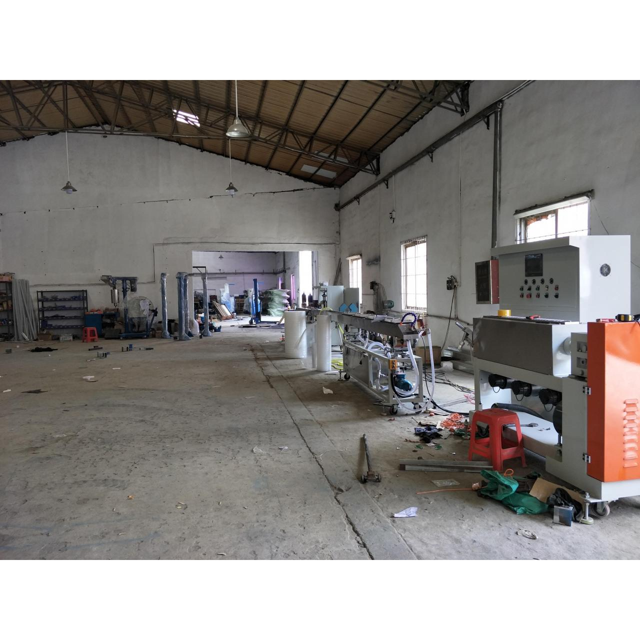 Buy cheap TPU medical tube extrusion line product