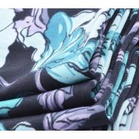Buy cheap Latest Design polyester spandex cheap FDY print Lycra fabric product