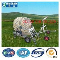 Unmanned Aerial Vehicle For Spraying Fertilizer