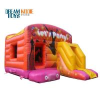 High quality inflatable bouncing house for sale