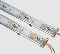 Buy cheap 4cm Linear point light product