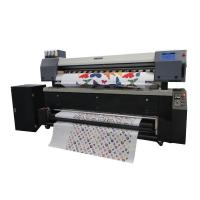 Buy cheap Hot selling WER-EP3202T direct to textile sublimation printer product