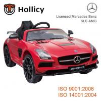 Buy cheap Mercedes-Benz License Car 12V with Remote Control for Baby SX128 product