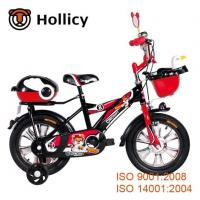 Buy cheap Cheap Children Bicycle 14 Inch for 4 Year Old Kis with Trainning Wheels and LED Light BEK product