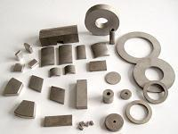 Buy cheap Rare Earth Magnets (SmCo) product