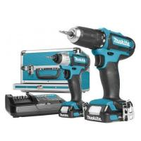 Buy cheap Combo Kits Makita Cordless Combo Kit CLX201SAX1 from wholesalers