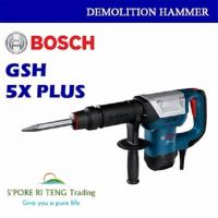 Buy cheap Demolition Hammer with Hex Bosch GSH 5 X Plus Professional~! from wholesalers