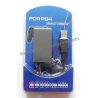 Buy cheap 2000mah Power Pack Controllers Rechargeable Battery PS4 Controller Battery with USB Cable product