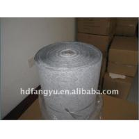Buy cheap activated carbon fabric for carbin filters product