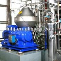 Buy cheap Disc Vertical 3 Phase Separator product