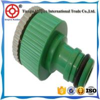 Buy cheap pipe cleaning nozzle for garden hose rubber and pvc garden hose product