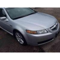 Buy cheap Acura TL (2004) from wholesalers