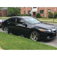Buy cheap Acura TSX Special edition (2012) from wholesalers
