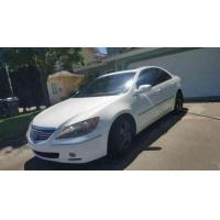 Buy cheap Acura RL Advance (2006) from wholesalers