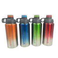 Buy cheap Double Wall SS Vaccum Bottle product