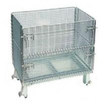 Wire Container(W-001-A)