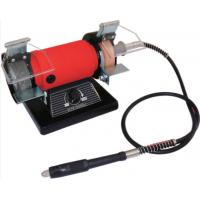 Buy cheap bench grinder 3 inch mini variable speed bench grinder from wholesalers