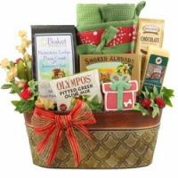 Buy cheap Pizza Pals Dog and Owner Gift Holiday Basket product