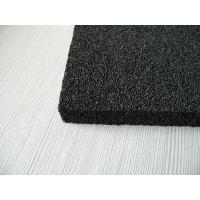 Buy cheap EPDM Foam Insulation Sheets Different Sizes product