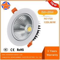 Buy cheap LED spotlight NC1720 product