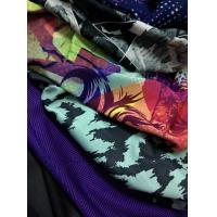 Buy cheap Textile Fabrics Printed Lycra Fabrics Product CodeES35 product