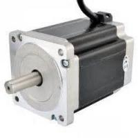 China Bipolar Series 1.8 Degree Stepper Motor , High Accuracy Stepper Motor 57BYG1.8 on sale