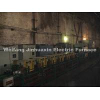 Steel Strand and Steel Wire Tempering Production Line
