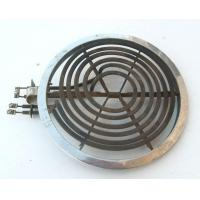 China GE Stove Burner WB30X354 3-Wire Surface Element with Ring Heater 8 2450 Watts on sale