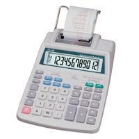 Buy cheap Aurora White 12-Digit Printing Calculator PR710 from wholesalers