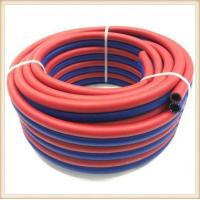 Buy cheap PVC and Rubber Composite Oxygen and Acetylene Twin Welding Hose product