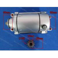 Starters & Parts Starter #29 for Chinese 250 Twin Cylinder Engines
