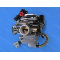 Chinese Go Kart Parts Carburetor Go Kart GY6 150cc Engines [PD24J] Product #: CA279-07