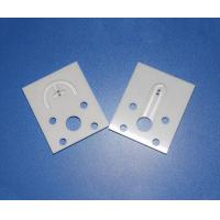 Advanced Ceramics Machinable Ceramic Sealing Cover for Solar Photovoltaic Systems