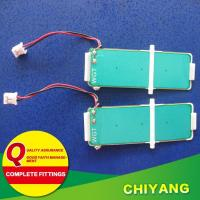 Buy cheap Textile machinery fittings Homemade green vibrating sheet two from wholesalers