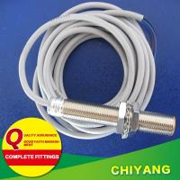 Buy cheap Textile machinery fittings Domestic electric eye proximity switch 4NL from wholesalers