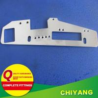 Buy cheap Textile machinery fittings Yarn stop plate from wholesalers
