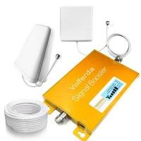Buy cheap Volferda 2G/3G/4G 1900 Mhz Cell Phone Signal Booster With Directional & Wall Antenna from wholesalers