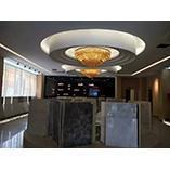 Buy cheap New exhibition hall of ceramic elements from wholesalers