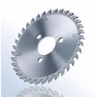 Buy cheap Blades For Chipboard And Mdf -Single row saw blade from wholesalers