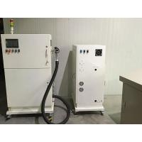 China Refrigerant charging machine on sale