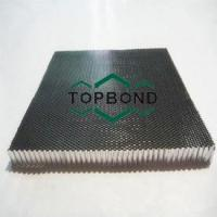 Buy cheap Honeycomb For Sandwich Panels from wholesalers