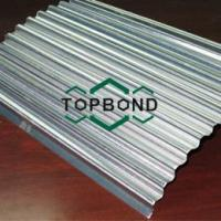 Buy cheap Aluminum Corrugated Cores from wholesalers