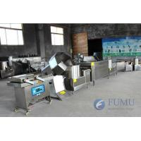 Buy cheap Fries Potato Chips Production Line from wholesalers