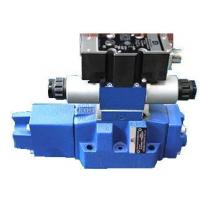 Buy cheap Directional Control Valves Type:4WRZE from wholesalers