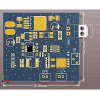Car to the station voice playback board