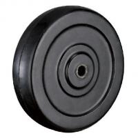 Buy cheap American Style Light Duty Product Model:A1024 Product Name:Light Duty Rubber wheel caster product